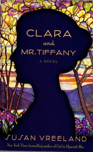 book cover Tiffany