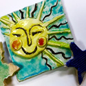 Art Classes Make a Wonderful Gift!