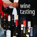 Benefit Wine Tasting