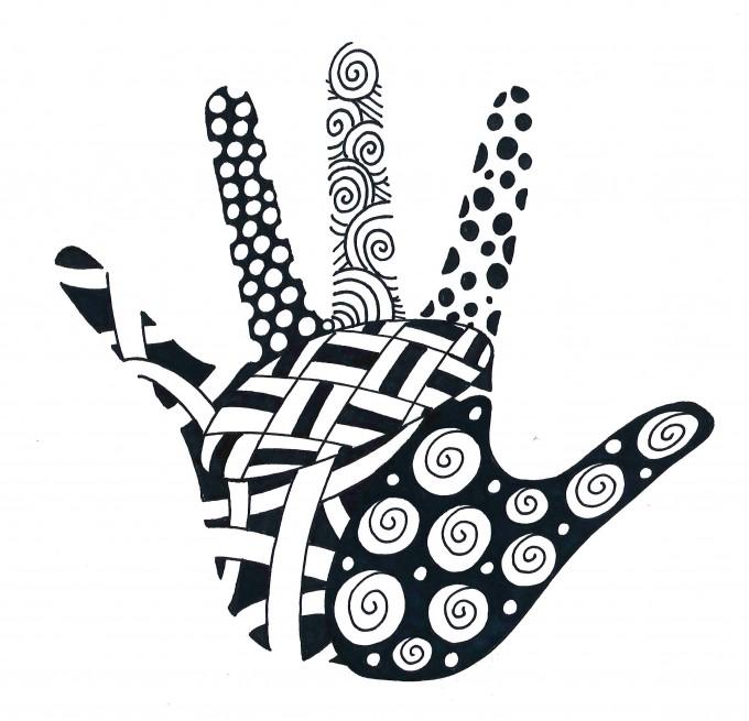 Hand-made Logo