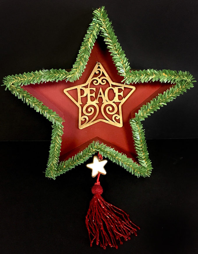 This image has an empty alt attribute; its file name is peace-star-680x870.jpg
